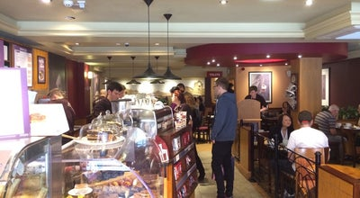 Photo of Coffee Shop Costa Coffee at 43-44 High St, Exeter EX4 3DJ, United Kingdom