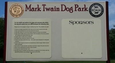 Photo of Park Mark Twain Park at Campbell Rd, Royal Oak, MI 48067, United States