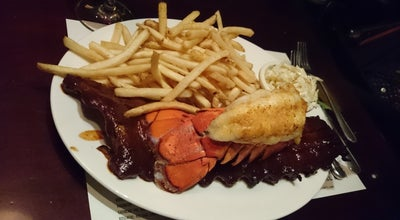 Photo of Steakhouse Madisons New York Grill & Bar at 1200, Boulevard Des Promenades, St-Bruno, QC J3V 6P3, Canada