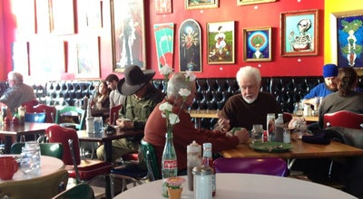Photo of Breakfast Spot MartAnne's Cafe at 112 E Route 66, Flagstaff, AZ 86001, United States
