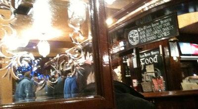 Photo of Pub The Glasshouse Stores at 55 Brewer St, Soho W1F 9UJ, United Kingdom