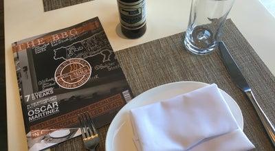 Photo of New American Restaurant The BBG at 75 Hillside Ave, Williston Park, NY 11596, United States
