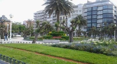 Photo of Park Alderdi Eder Parkea at Alderdi Eder Parkea, San Sebastián 20008, Spain