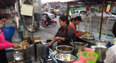 Photo of BBQ Joint ลูกชิ้นปิ้งจ่าแจ่ม at ท่ายาง, Thailand