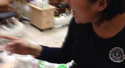 Photo of Nail Salon Summer Nails & Spa at 5950 N Point Pkwy, Alpharetta, GA 30022, United States