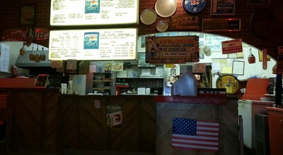 Photo of Pizza Place Rocky's Pizza at Yuma, AZ, United States