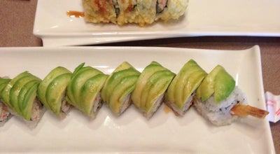 Photo of Sushi Restaurant Mikado at 161 Main St, Los Altos, CA 94022, United States