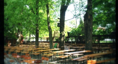 Photo of Beer Garden Waterloo Biergarten at Waterloostr. 1, Hannover 30169, Germany
