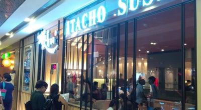 Photo of Sushi Restaurant Itacho Sushi 板長寿司 at #b3-20, Ion Orchard, Singapore 238801, Singapore