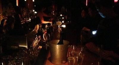 Photo of Lounge Wish Bar & Lounge at 1539 Folsom St, San Francisco, CA 94103, United States