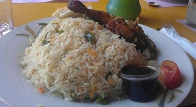 Photo of Diner Papaye at Nsawam Rd, Tesano 00000, Ghana