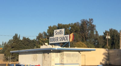 Photo of Burger Joint Scott's Burger Shack at 4127 Franklin Blvd, Sacramento, CA 95820, United States
