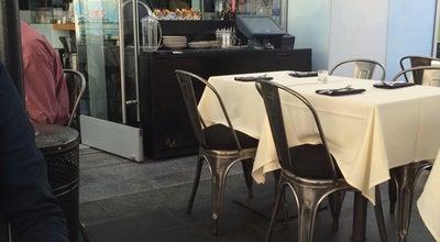 Photo of Italian Restaurant Obicà Mozzarella Bar Pizza e Cucina at 10250 Santa Monica Blvd., Los Angeles, CA 90067, United States