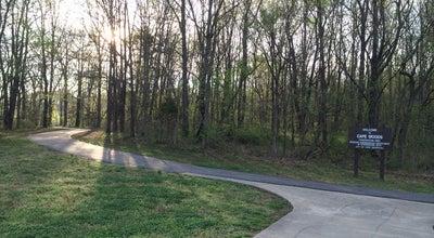 Photo of Trail Cape LaCroix Recreation Trail at Cape Girardeau, MO, United States