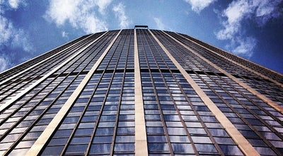 Photo of Building Tour Montparnasse at 33 Avenue Du Maine, Paris 75015, France