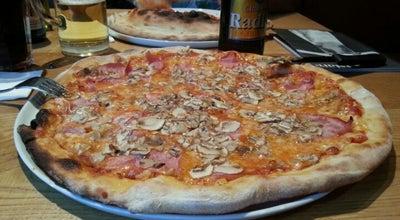 Photo of Italian Restaurant Eataly at Bahnhofstr. 1, Passau 94032, Germany