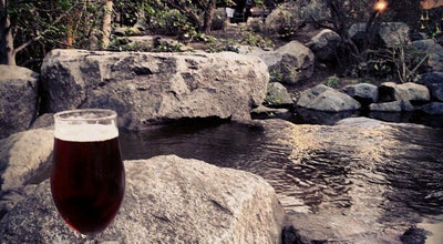 Photo of Brewery Stone Brewing World Bistro & Gardens at 1999 Citracado Pkwy, Escondido, CA 92029, United States