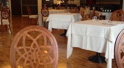 Photo of Italian Restaurant Le Giare at C.so Alcide De Gasperi, Bari, Italy