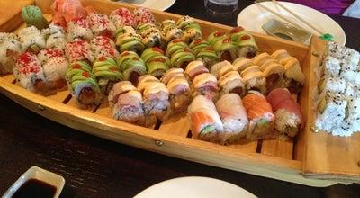 Photo of Sushi Restaurant Shiki Sushi at 207 W Nc Highway 54, Durham, NC 27713, United States
