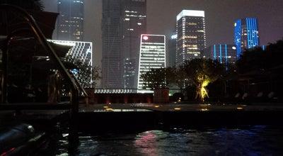 Photo of Spa The Ritz-Carlton Spa at 5f / The Ritz-carlton Hotel, Shenzhen, Gu 518048, China