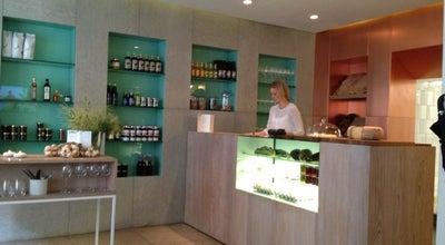 Photo of Scandinavian Restaurant Speceriet at Artillerigatan 14, Stockholm 114 51, Sweden