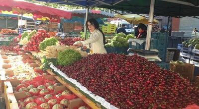 Photo of Farmers Market Marché de Wazemmes at Place Nouvelle Aventure, Lille 59000, France
