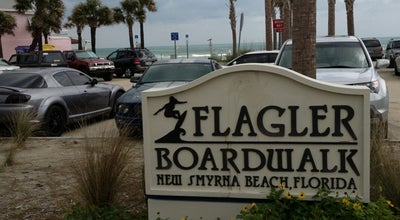 Photo of Beach New Smyrna Beach Flagler Ave at Flager Ave, New Smyrna Beach, FL 32169, United States