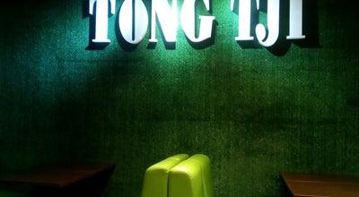 Photo of Asian Restaurant Tong Tji Tea house at Sun City Mall, Madiun, Indonesia