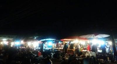 Photo of Food Truck ตลาด กม.10 at Sattahip, Phlu Ta Luang, Thailand