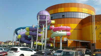 """Photo of Water Park Аквапарк """"Улёт"""" at Russia"""
