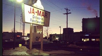 Photo of American Restaurant Ja-mar Drive In at 329 S 25th St, Fort Dodge, IA 50501, United States