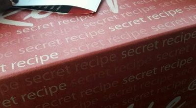 Photo of Cupcake Shop Secret Recipe at Taman Teok, Kulai, Malaysia