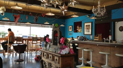 Photo of Mexican Restaurant Barrio Starr at 2706 5th Ave, San Diego, CA 92103, United States
