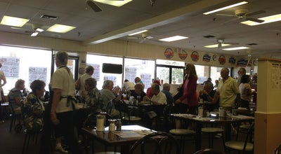 Photo of Bagel Shop The Original Bagel Tree at 6580 W Atlantic Ave, Delray Beach, FL 33446, United States