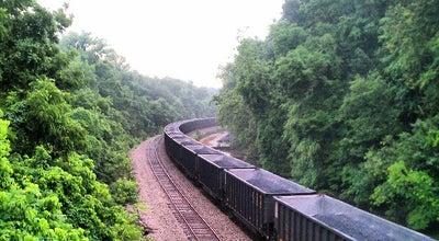 Photo of Trail North Bank Trail at 1900 Texas Ave, Richmond, VA 23220, United States