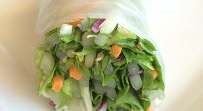 Photo of Asian Restaurant Bangkok Thai Cuisine at 208 W Andy Devine Ave, Kingman, AZ 86401, United States