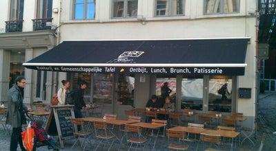 Photo of Bakery Le Pain Quotidien at Kalandeberg 10, Gent 9000, Belgium