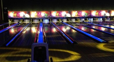 Photo of Bowling Alley Bowl Inn at Koning Albert I Laan 114, Blankenberge 8370, Belgium