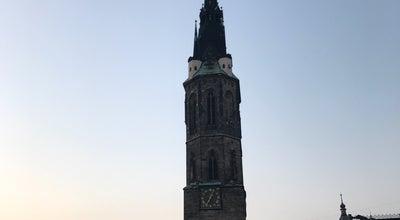 Photo of Historic Site Roter Turm at Marktplatz, Halle 06108, Germany