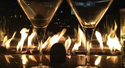 Photo of Restaurant Bar Louie at 44375 12 Mile Rd, Novi, MI 48374, United States