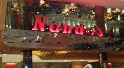 Photo of Modern European Restaurant Nando's - High Street Kensington at 229-231 Kensington High Street, London W8 6SA, United Kingdom