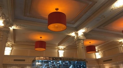 Photo of Chinese Restaurant Han Dynasty at 215 W 85th St, New York, NY 10024, United States