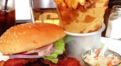 Photo of Restaurant BLT Burger at 九龍尖沙咀廣東道3-27號海港城海運大廈3樓301&301a號鋪, Hong Kong 2730 2338, Hong Kong