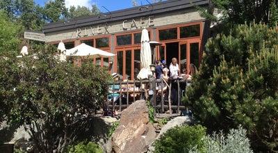 Photo of Gastropub River Café at 25 Prince's Island Park, Calgary, AB T2P 0R1, Canada
