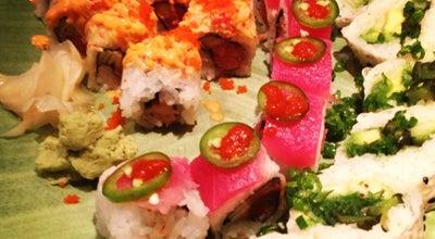 Photo of Sushi Restaurant Kiku Japanese Steak House at 2770 Lenox Rd Ne, Atlanta, GA 30324, United States
