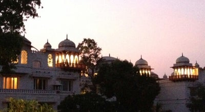 Photo of Hotel Jai Mahal Palace Hotel at Jacob Road Civil Lines, Jaipur, India