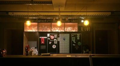 Photo of Bar JCC De Broedkasse at Leopoldlaan 24, De Haan 8420, Belgium