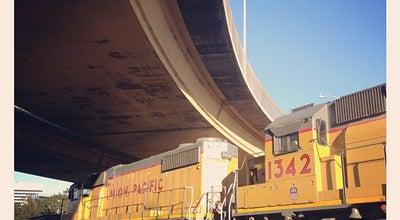Photo of Train Station South San Francisco Caltrain Station at 590 Dubuque Ave, South San Francisco, CA 94080, United States
