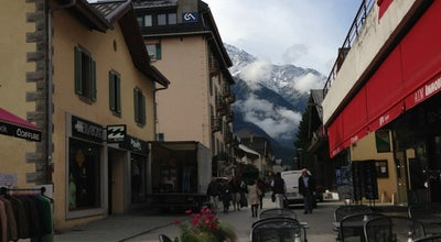 Photo of Bakery Aux Petits Gourmands at 168 Rue Du Docteur Paccard, Chamonix-Mont-Blanc 74400, France