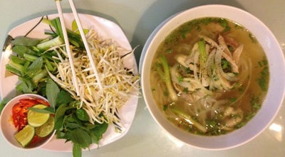 Photo of Vietnamese Restaurant Pho Viet at 9 Do Chieu Street, Ward 1, Vung Tau, Vietnam